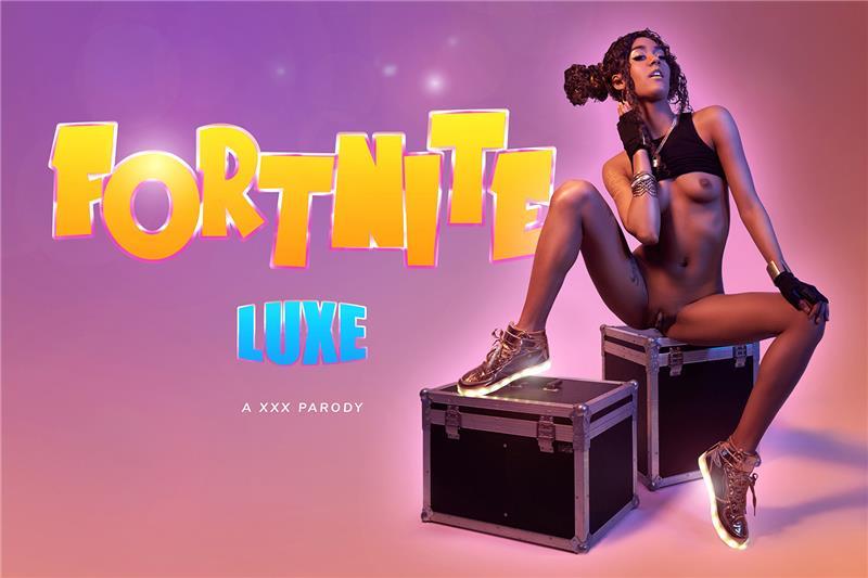 Fortnite: Luxe A XXX Parody