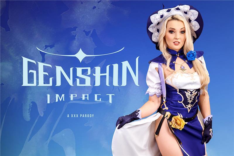Genshin Impact A XXX Parody
