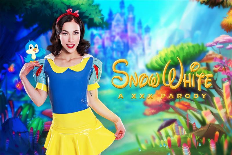 Snow White A XXX Parody