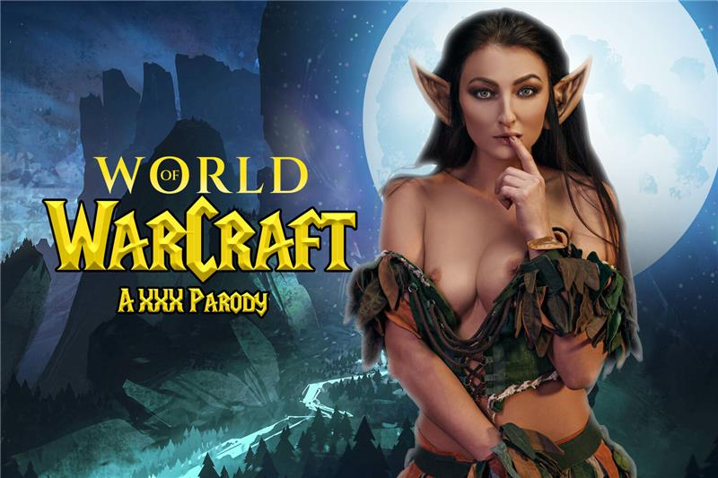 World of Warcraft A XXX Parody