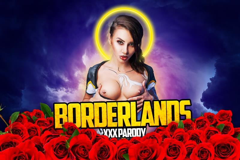 Borderlands: Angel A XXX Parody