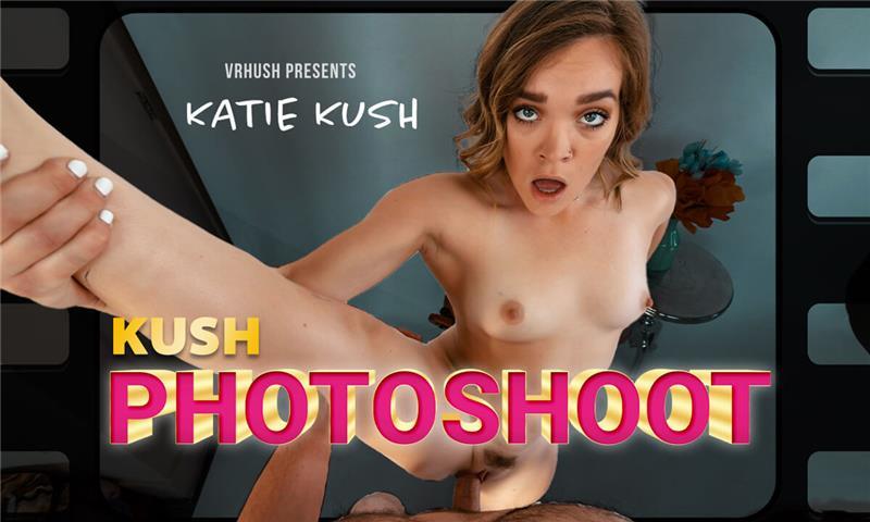 Kush Photoshoot