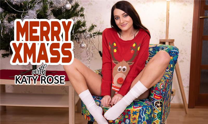 Merry Xmass with Katy Rose