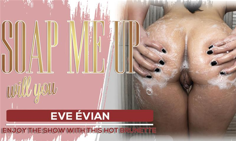 Soap Me Up, Will You!