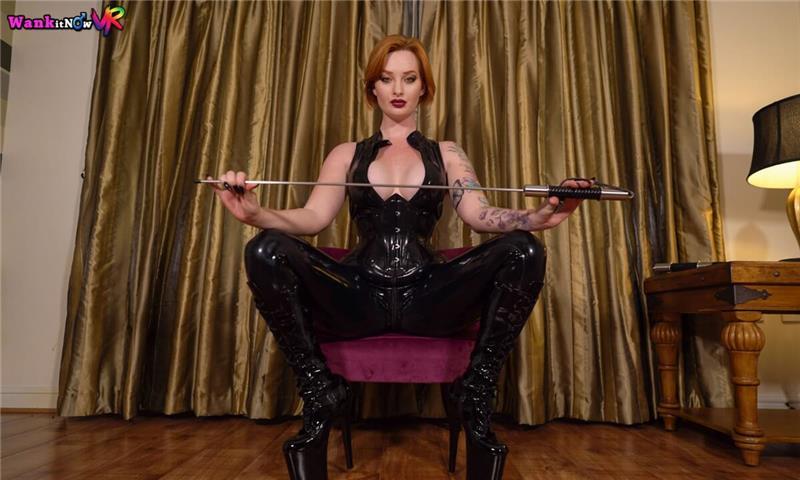Worship Me - Big Tits Mistress Zara